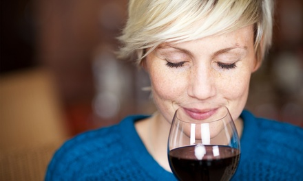 $59 for In-Home Wine Tasting for 12-16 People from Wines for Humanity ($255 Value)