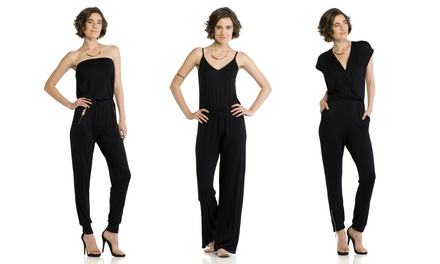 Sociology Jumpsuits