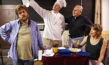 """Comedy a la Carte"" One-Act Plays for Two at The Majestic Theater on June 22 or 23 (Up to Half Off)"