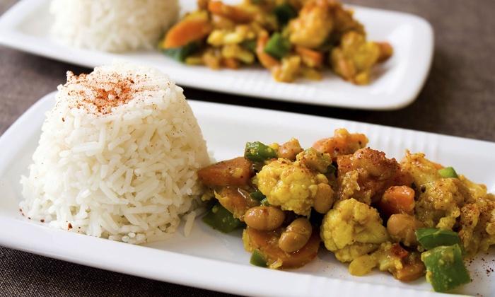 Le conakry lyon extra deal du jour groupon lyon extra for Extra cuisine lyon