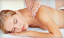 Three or One 70-Minute Combo Massages at Ocean Spa (Up to 65% Off)