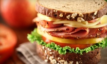 $10 for $20 Worth of Sandwiches and Prepared Deli Fare at Wise Guys Deli
