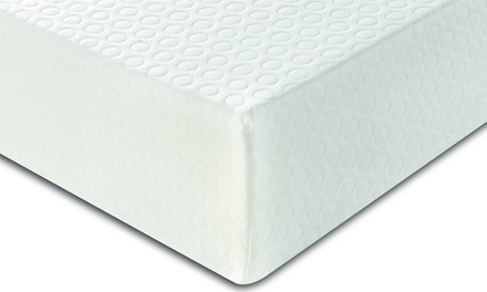 Memory Foam Rolled Mattress