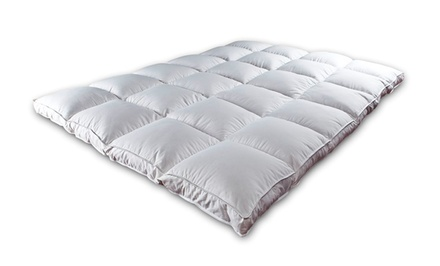 Down Perfect Featherbed from $109.99–$169.99