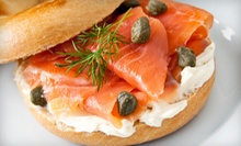 $10 for $20 Worth of Finnish and European Food at Finnish Bistro