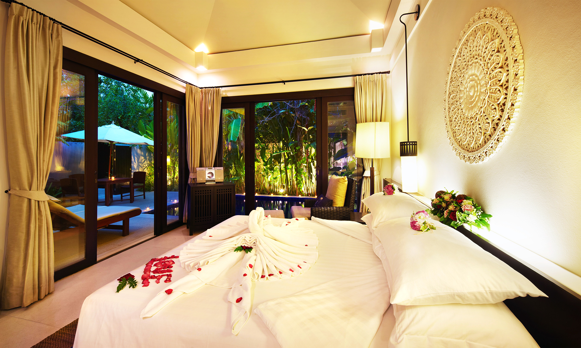 5-Star Beachside Getaway in Hua Hin 3