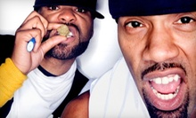 $40 for Two to See Method Man & Redman at Arena Theatre on May 8 at 8 p.m. (Up to a $82.50 Value)