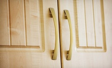 Solid Brass Knobs and Appliance Pulls at Century Hardware (Up to 55% Off). Two Options Available.