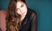 Haircut, Conditioning, and Color Package from Luke at Mod Studio Salons (Up to 65% Off). Three Options Available.