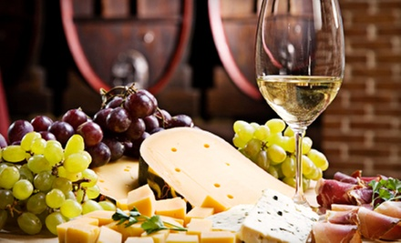 VIP Wine Tasting for Two or Four at Duck Walk Vineyard (Up to 53% Off)