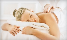 Neuromuscular-Treatment Packages at Achelois Wellness Massage & Spa (Up to 61% Off). Three Options Available.