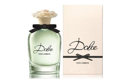 Dolce by Dolce & Gabbana Eau de Parfum (2.5 Fl. Oz.)