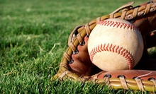 Evansville Otters Baseball Season, 20 Games, or Game Package for Four with Popcorn and Soda at Bosse Field (51% Off)