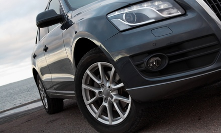 $30 for $250 Toward Automotive Hail Damage Repair at Hi-Tech Paintless Dent Removal