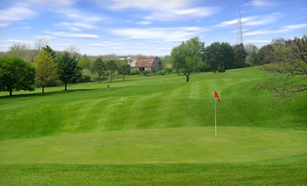 Weekday or Weekend Golf Outing for Two or Four at Country Meadows Golf Resort (Up to 54% Off)
