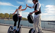 Segway Tour of Solvang City or Figueroa Mountain from Segway Tours of Solvang (Up to 54% Off)