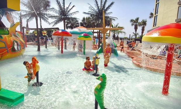 Sea Crest Oceanfront Resort | Groupon