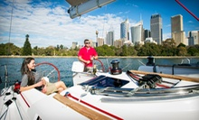 $99 for a 2.5-Hour Basic Introduction to Sailing Course at Chicago Yacht Share ($200 Value)