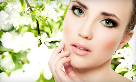 Three or Five Microdermabrasion Treatments at Bellissima Salon & Spa (Up to 77% Off)