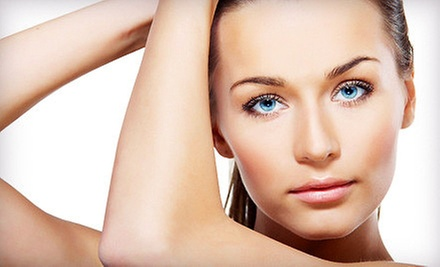 One or Two Oxygen Facials at The Skin Clinic (Up to 67% Off)