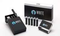GROUPON: 80% Off Electronic-Cigarette Starter Kit from White Lites White Lites