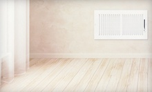 $40 for $100 Worth of Air-Duct Cleaning Services from Twin Cities Duct Cleaning 