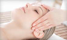 One or Three One-Hour Reiki Sessions at Angelic Healing Center (Up to 59% Off)