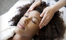 60-Minute Massage or 75-Minute Instructional Couples Massage at Oasis Massage (Half Off)