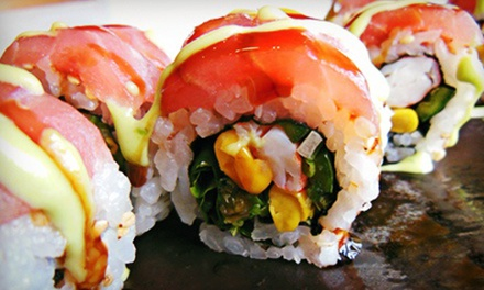 $16 for $30 Worth of Japanese Food at Ringo Japanese Kitchen