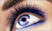 One or Two Full Sets of Eyelash Extensions and Fill Treatments at Lashes by Jade (Up to 74% Off)