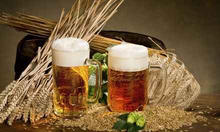 $29 for On-Demand Master Beer-Brewing Course from Mixology Training ($595 Value)
