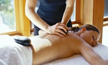 One or Three Swedish Massages at Faiz One Med Spa (Up to 53% Off)