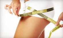 $995 for Six Zerona Body-Slimming Treatments at The Body Cleansing and Detoxification Center, LLC ($2,000 Value)