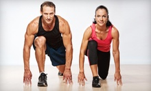 $99 for a Six-Week Boot Camp with a 21-Day Eating Plan from Fit Fun Bootcamps with Dustin Maher ($325 Value)