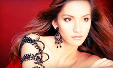 Indoor Photo Shoot for One or Three with Hairstyling, Makeup, and Image CD at Headshots Hawaii (Up to 71% Off)