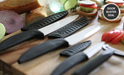 7-Piece World Class Ceramic Knife Set