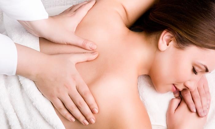 Centro Benessere Lady - L'Istituto Di Bellezza Centro Benessere Lady SNC: 3 o 5 massaggi di 45 minuti a scelta (sconto fino a 76%)