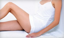 Six Laser Hair-Removal Treatments on a Small, Medium or Large Area at Go Platinum Salon and Medspa (Up to 89% Off)