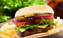 $10 for $20 Worth of American Food and Drinks at Toot's