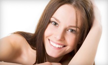 Three or Six Microdermabrasion Treatments at Somerset Center for Plastic Surgery (Up to 79% Off)