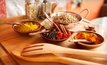 $10 for $20 Worth of Indian Cuisine at New India Restaurant