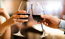 Wine-Tasting Flights with Appetizer for Two or Four at Su Vino Winery (Up to 56% Off)
