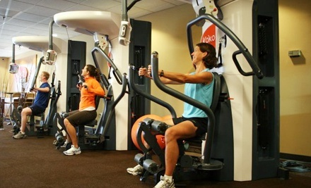$39 for a One-Month Gym Membership to Koko FitClub ($119 Value)