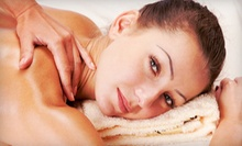 60- or 90-Minute Deep-Tissue Massage at Tucson Massage and Body Therapy (Up to 54% Off)