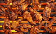 American Food for Two or Four at Sports Grill (Up to 60% Off)