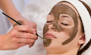 Chocolate or Anti-Aging Facial