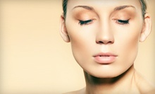 One or Three BioBotox Nonsurgical Facelifts at Hollywood Glamour (Up to 76% Off)