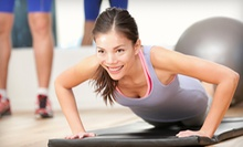 $20 for Two 60-Minute Personal-Training Sessions at Hitch Fit ($120 Value)