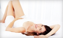 Six Laser Hair-Removal Treatments on a Small, Medium, or Large Area at Bella Sol Med Spa (Up to 77% Off)