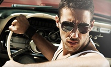 $11 for a Men's Haircut at The Men's Room (Up to $22 Value)